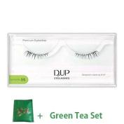 D.U.P False Eyelashes Premium Natural - 06