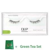 D.U.P False Eyelashes Premium Natural - 07