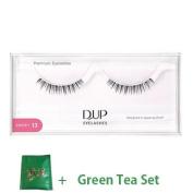 D.U.P False Eyelashes Premium Sweet - 13