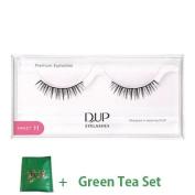 D.U.P False Eyelashes Premium Sweet - 11
