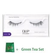 D.U.P False Eyelashes Premium Rich - 18