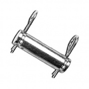 Double Hh Mfg 10200 Cylinder Pin 2.5cm X 5.1cm - 0.6cm