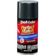 Duplicolor BTY1619 Perfect Match Touch-Up Paint Magnetic Grey