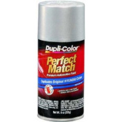 Duplicolor BHY1800 Perfect Match Touch-Up Paint Bright Silver