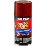 Duplicolor BNS0572 Perfect Match Touch-Up Paint Burgundy Berry