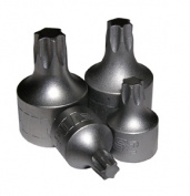 Vim Products TP6P-IP55 T55 Torx Plus, 1cm Square Drive S2 Impact Quality