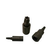 CTA Tools 9487 Tamper-Torx Socket - T40