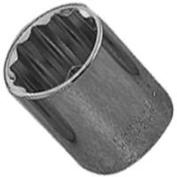 Mintcraft MT6534184 Standard Socket, 1/2 in, 30 mm, 12 Point