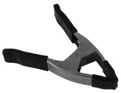 Olympia Tools 38-303 7.6cm Metal Spring Clamp