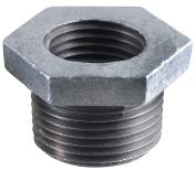 Southland 511-940HC 1.9cm X 0.3cm Galvanised Hexagon Bushings
