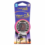 California Scents Vent Clip Verri Berry Car Air Freshener