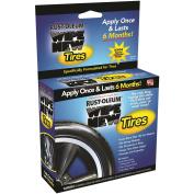 Wipe New Tyres