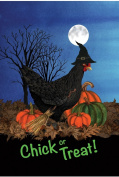 Chick or Treat