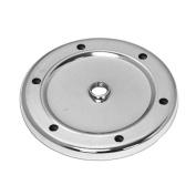 Chrome Oil Strainer Cover T-1/2/3 12-1600cc
