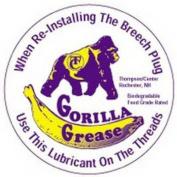 Thompson Centre Arms Gorilla Grease