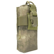 Flyye Tactical Prc 148 Mbitr Radio Pouch Molle Airsoft Patrol Webbing A-tacs Au