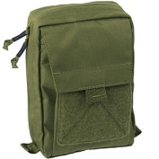 Helikon Urban Admin Pouch Patrol Molle System Id Webbing Carry Bag Olive Green