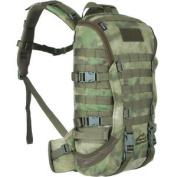 Wisport Zipperfox 25l Backpack Heavy Duty Travel Military Hydration A-tacs Fg