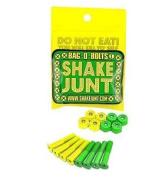 Shake Junt Skateboard Hardware Bag-o-bolts - Phillips 2.5cm