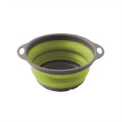 Outwell Collapsible Colander Lime Green