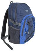 Trespass Albus Backpack Camping Travel Hiking Outdoor Rucksack Bag 30 Litre