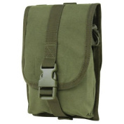 Condor Military Small Utility Pouch Army Molle System Airsoft Hunting Olive Drab