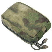 Flyye Military Small Accessories Molle Pouch Utility Molle Pocket A-tacs Fg Camo