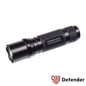 Defender Lumos Led Cree Xp-e2 Torch - 150 Lumens Long Distance Beam As Used By