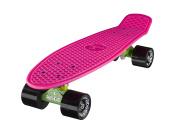 Complete 55cm Original 22†& #157; Mini Cruiser Board By Ridge Skateboards