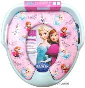 Disney Frozen Kids Bathroom Accessories Set