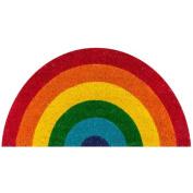 Rainbow Mat, MULTI