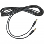 SPYPOINT, PW-3.7m, spare 3.7m power cable, connects the camera to the rechargeable 12V battery kit
