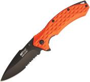 Linerlock Orange A/O