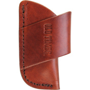 Old Timer Horizontal Carry Leather Belt Sheath