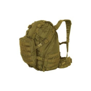 Fox Outdoor Advanced Expeditionary Pack, Coyote 099598565084