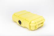 Seahorse 56 Micro Case, Yellow