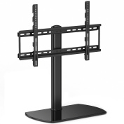 Fitueyes Universal TV Stand Base with Wall Mount for 27 32 34 40 54 150cm LED LCD Sony Flat screen Tvs FTT107001GB