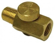 Brand New S & G Tool Aid Corp Sg98025 $Brass Air Regulator