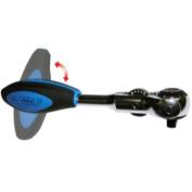 VIM Tools RLR4 0.6cm Square Drive Roto-Lock Ratchet