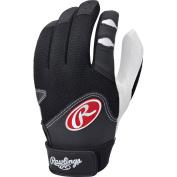 Rawlings Youth Baseball Batting Gloves (M/L) BGP220