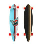 Osprey Complete Longboard, Cruiser, Single Kick Skateboards - 100cm - 110cm Decks