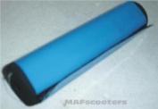 Blue Off Road Bar Pad Pitbike / Moto-x / Trials