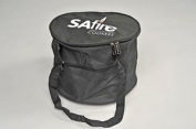 Safire Roaster Carry Case For Safire Bbq With Food Cooler Section
