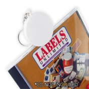 Cd Opener With Key Ring