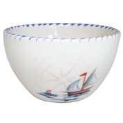 Abbiamo Tutto Sailboat Mini Soup Bowl