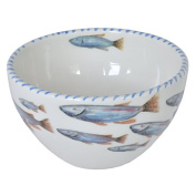 Abbiamo Tutto Lake Fish Mini Soup Bowl