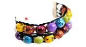 Ablet Knitting Abacus Row Counter Bracelet
