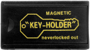 Performance Tool W1804C HD Jumbo Magnetic Key Holder