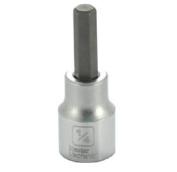 Apex Tool Group-Asia 314080cm . Drive, 0.6cm . Hex Bit Socket