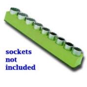 "1/2"""" Drive Magnetic Green Socket Holder 10-19mm"
